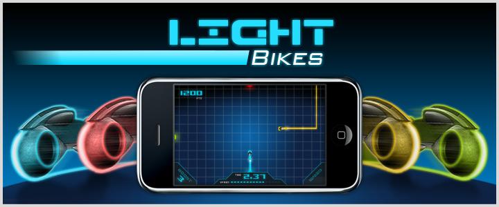 Lightbikes