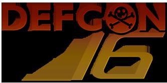 Defcon16logo