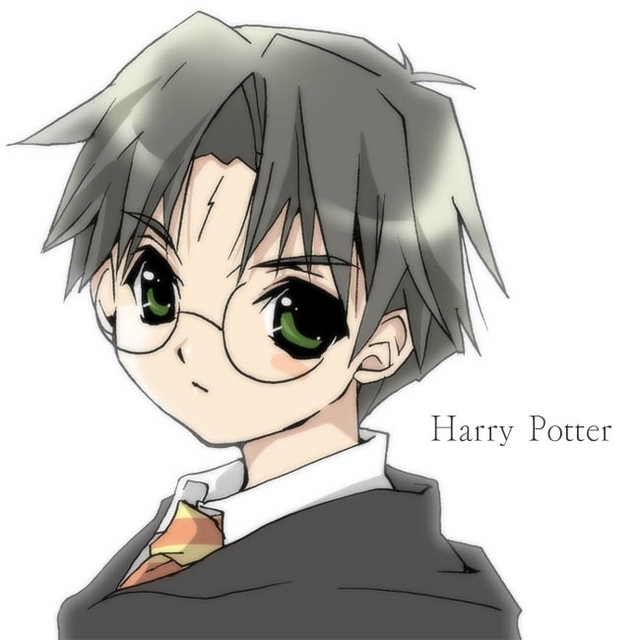 Harrypottersan